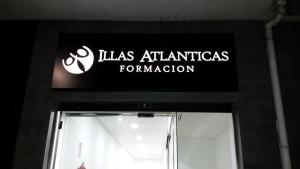 Rótulo Illas Atlánticas