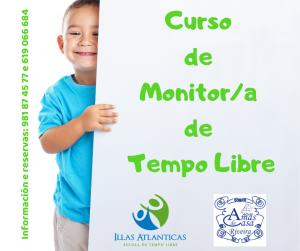 Curso de Monitor_a de Tempo Libre